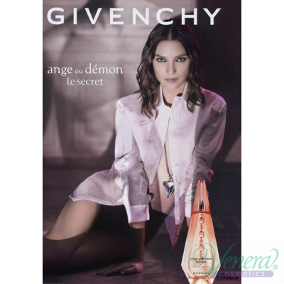 Givenchy Ange Ou Demon Le Secret EDP 100ml for Women Without Package Products without package