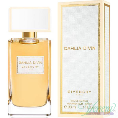 Givenchy Dahlia Divin EDP 30ml for Women Women's Fragrance