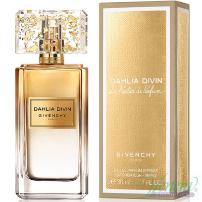 Givenchy Dahlia Divin Le Nectar de Parfum Intense EDP 30ml for Women Women's Fragrance