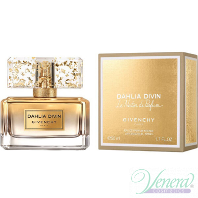 Givenchy Dahlia Divin Le Nectar de Parfum Intense EDP 50ml for Women Women's Fragrance