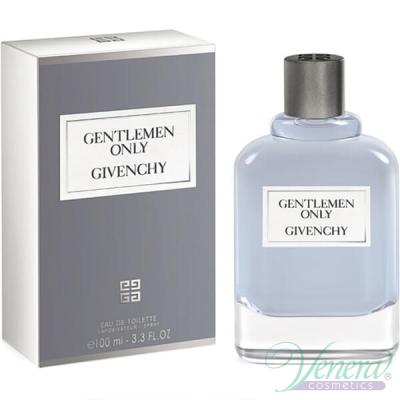 Givenchy Gentlemen Only EDT 100ml pentru Bărbați