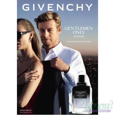Givenchy Gentlemen Only Intense EDT 50ml for Men Men's Fragrance