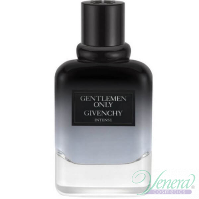Givenchy Gentlemen Only Intense EDT 100ml for Men Without Package Products without package