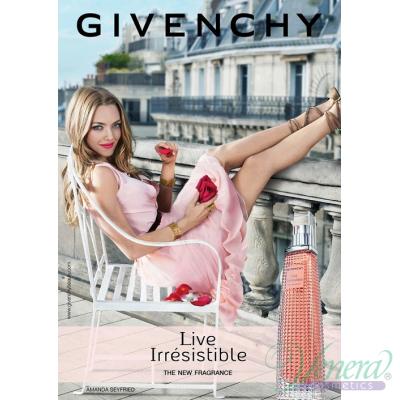Givenchy Live Irresistible EDP 50ml pentru Femei