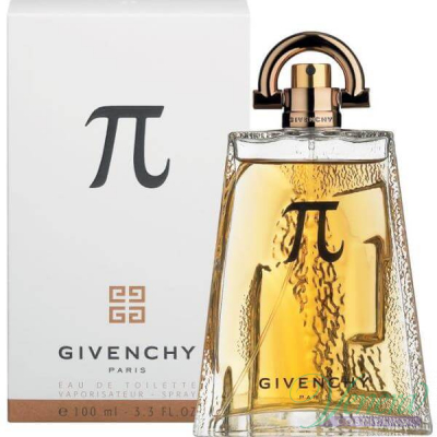 Givenchy Pi EDT 100ml for Men Men's Fragrance