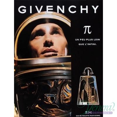 Givenchy Pi EDT 100ml pentru Bărbați