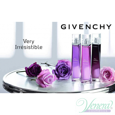 Givenchy Very Irresistible EDP 30ml for Women Women's Fragrance