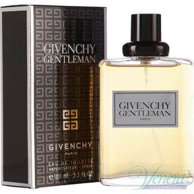 Givenchy Gentleman EDT 50ml for Men Men's Fragrance