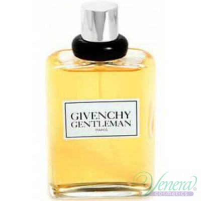 Givenchy Gentleman EDT 100ml for Men Without Package Products without package