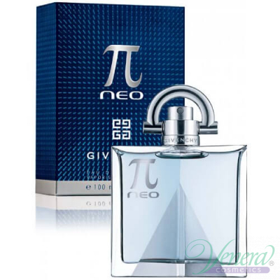 Givenchy Pi Neo EDT 30ml for Men Men's Fragrance