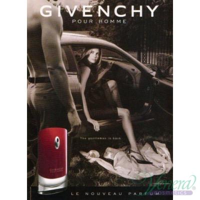 Givenchy Pour Homme EDT 100ml for Men Men's Fragrance