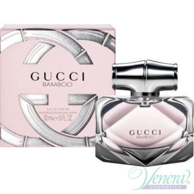 Gucci Bamboo EDP 50ml for Women Women's Fragrance
