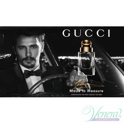 Gucci Made to Measure Deo Stick 75ml for Men Face Body and Products