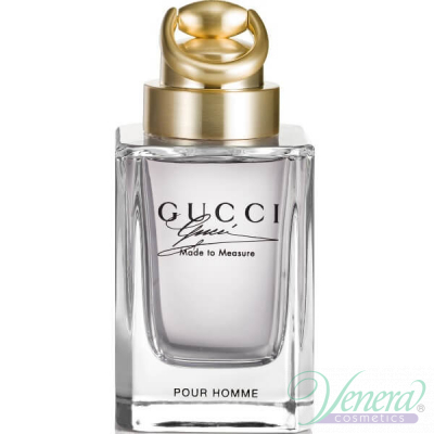 Gucci Made to Measure EDT 90ml for Men Without Package Products without package