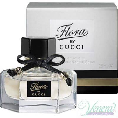 Flora By Gucci EDT 75ml for Women Women's Fragrance