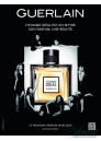 Guerlain L'Homme Ideal EDT 100ml for Men Without Package Products without package