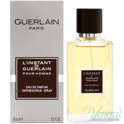 Guerlain L'Instant Pour Homme EDP 50ml pentru Bărbați