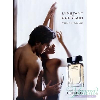 Guerlain L'Instant Pour Homme EDT 100ml pentru Bărbați
