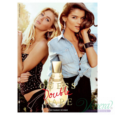 Guess Double Dare EDT 50ml pentru Femei Women's Fragrance