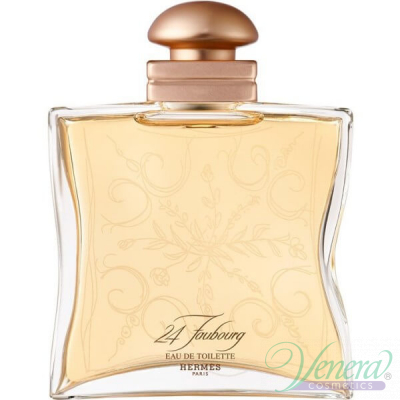 Hermes 24 Faubourg EDT 100ml for Women Without Package Products without package