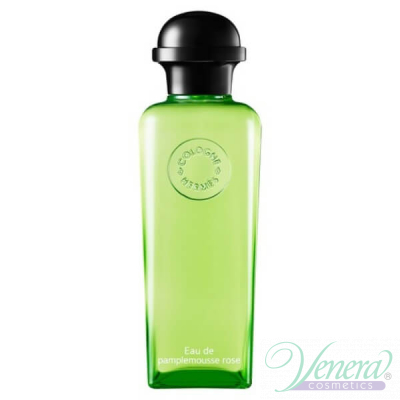 Hermes Eau de Pamplemousse Rose EDC 100ml for Men and Women Without Package Products without package