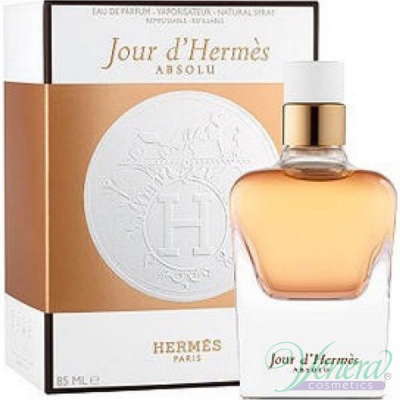 Hermes Jour d'Hermes Absolu EDP 85ml for Women Women's Fragrance