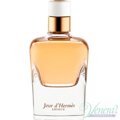Hermes Jour d'Hermes Absolu EDP 85ml for Women Without Package Products without package