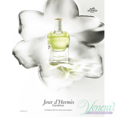 Hermes Jour d'Hermes Gardenia EDP 85ml for Women Women's Fragrance