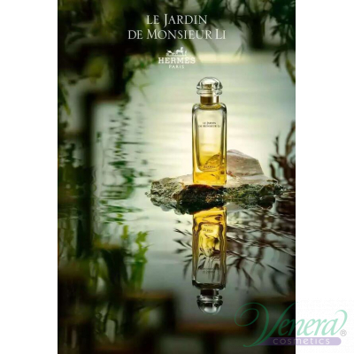 Hermes Le Jardin de Monsieur Li EDT 100ml pentru Bărbați and Women fără de ambalaj