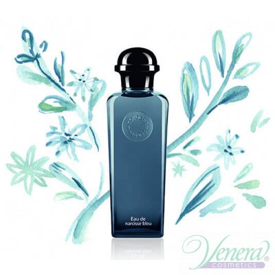 Hermes Eau de Narcisse Bleu EDC 100ml for Men and Women Without Package Products without package