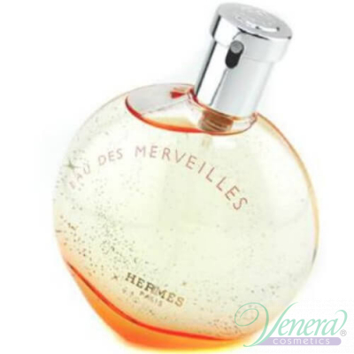 Hermes Eau Des Merveilles EDT 100ml for Women Without Package Products without package
