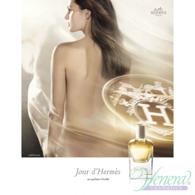 Hermes Jour d'Hermes EDP 85ml for Women Without Package Products without package