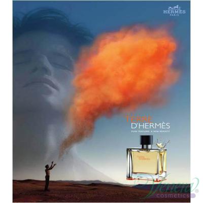 Hermes Terre D'Hermes Set (EDT 100ml + Shower Gel 80ml) pentru Bărbați