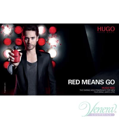 Hugo Boss Hugo Red Deo Spray 150ml pentru Bărbați
