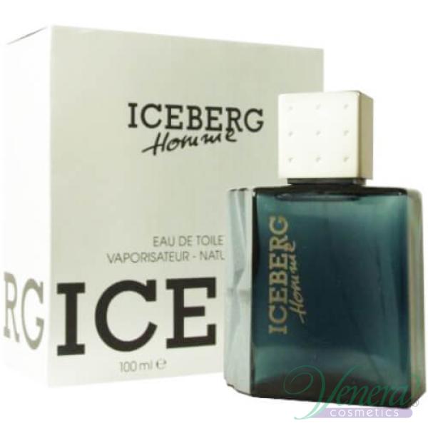 Iceberg Homme EDT 100ml pentru Bărbați