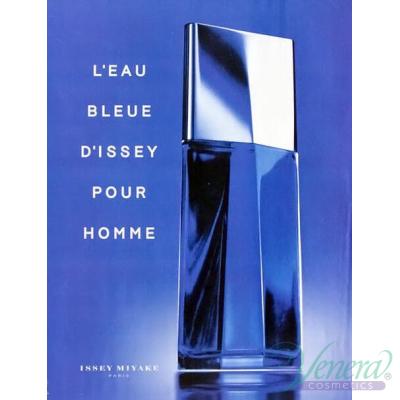 Issey Miyake L'Eau Bleue D'Issey Pour Homme EDT 75ml for Men Men's Fragrance