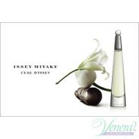 Issey Miyake L'Eau D'Issey Set (EDT 100ml + EDT 25ml) pentru Femei Seturi