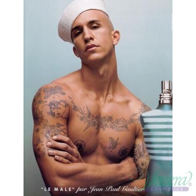 Jean Paul Gaultier Le Male EDT 75ml pentru Bărbați