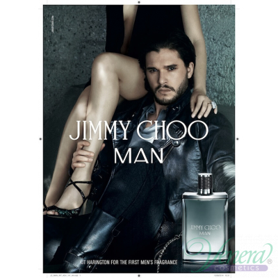 Jimmy Choo Man Deo Stick 75ml pentru Bărbați Face Body and Products