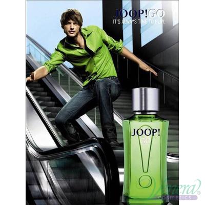 Joop! Go Hair & Body Shampoo 300ml pentru B...