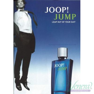 Joop! Jump Tonic Hair & Body Shampoo 300ml pentru Bărbați Men's face and body products