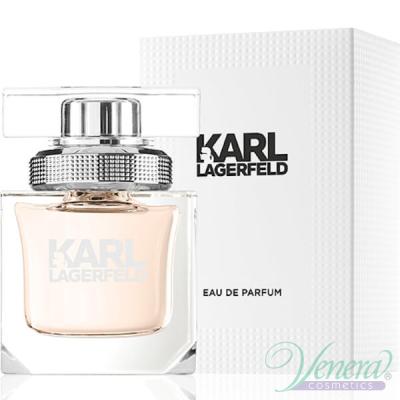 Karl Lagerfeld for Her EDP 85ml pentru Femei