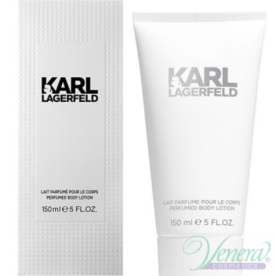 Karl Lagerfeld for Her Body Lotion 150ml pentru Femei Face Body and Products
