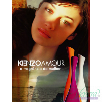 Kenzo Amour EDP 30ml for Women Women's Fragrance
