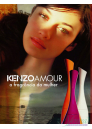 Kenzo Amour EDP 100ml for Women Without Package Products without package