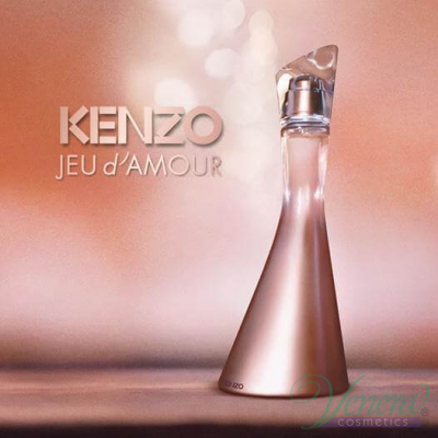 Kenzo Jeu d'Amour EDP 50ml for Women Without Package Products without package