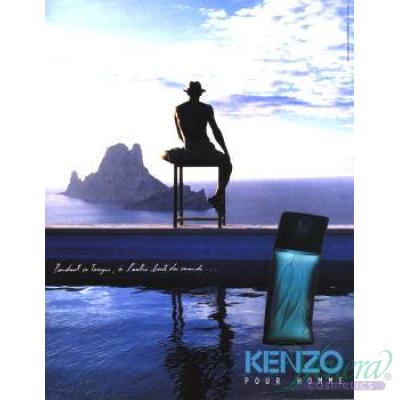 Kenzo Pour Homme EDT 50ml pentru Bărbați