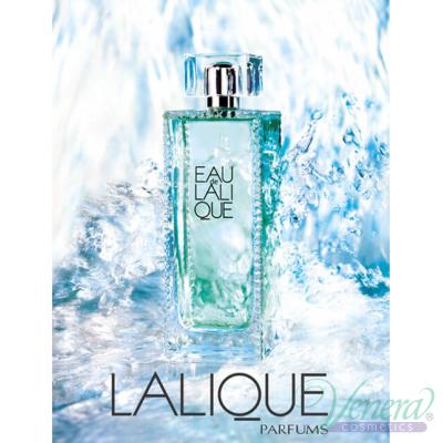 Lalique Eau de Lalique EDT 200ml pentru Femei fără de ambalaj
