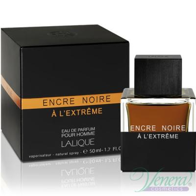 Lalique Encre Noire A L'Extreme EDP 100ml for Men Men's Fragrance