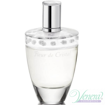 Lalique Fleur De Cristal EDP 100ml for Women Without Package Products without package